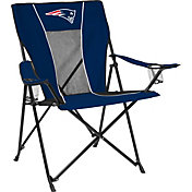 New England Patriots Game Time Chair