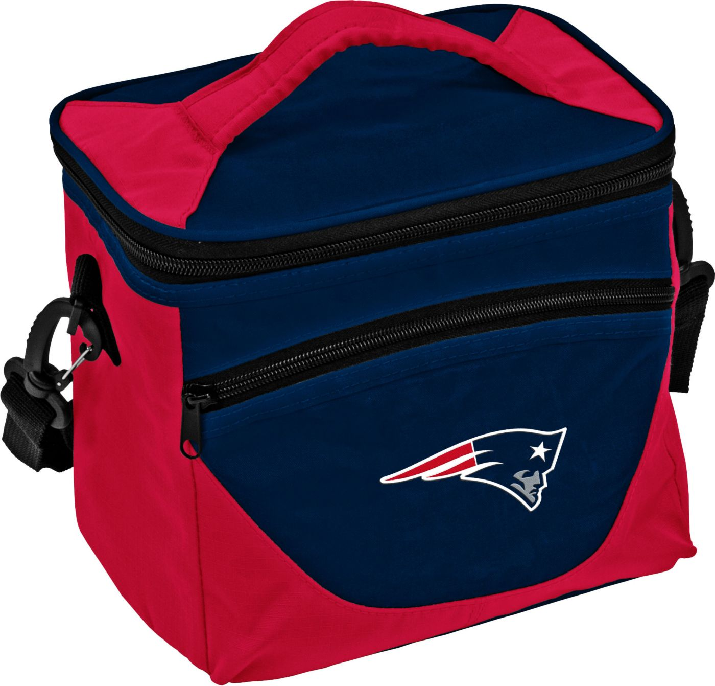 New England Patriots Halftime Lunch Cooler