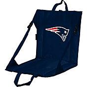New England Patriots Stadium Seat