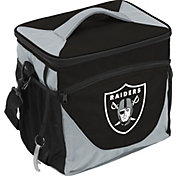 Oakland Raiders 24 Can Cooler
