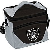 Oakland Raiders Halftime Lunch Cooler