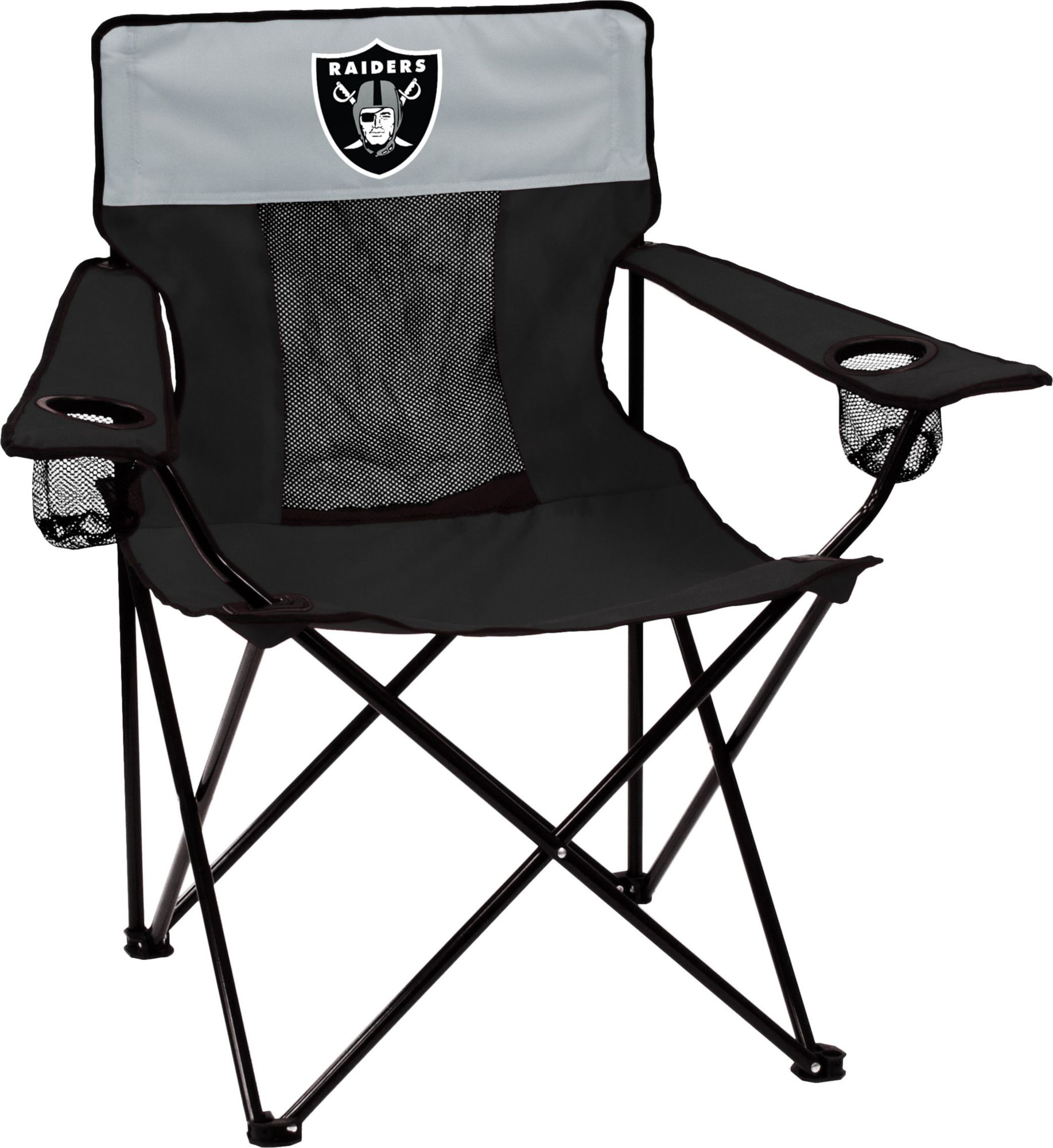Bon Oakland Raiders Elite Chair
