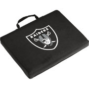 Oakland Raiders Bleacher Seat Cushion