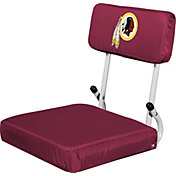 Washington Redskins Hardback Stadium Seat