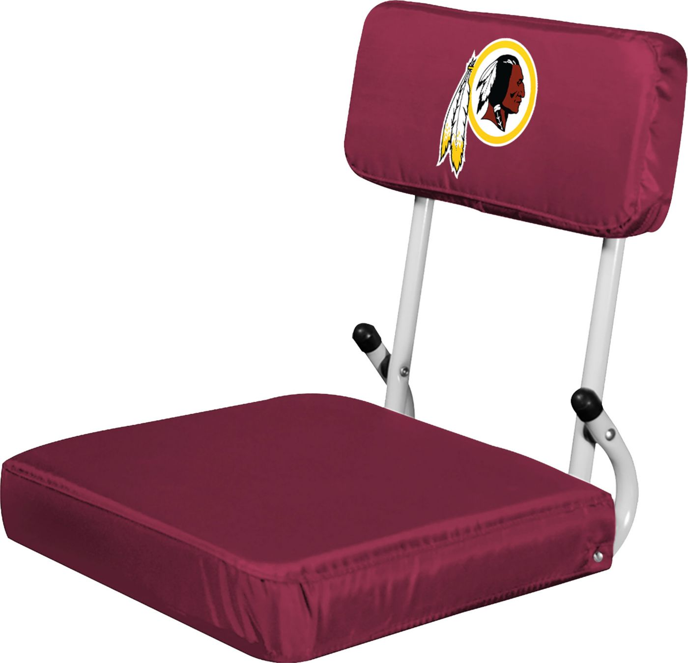 Washington Redskins Hardback Stadium Seat