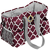 Washington Redskins Quatrefoil Junior Caddy