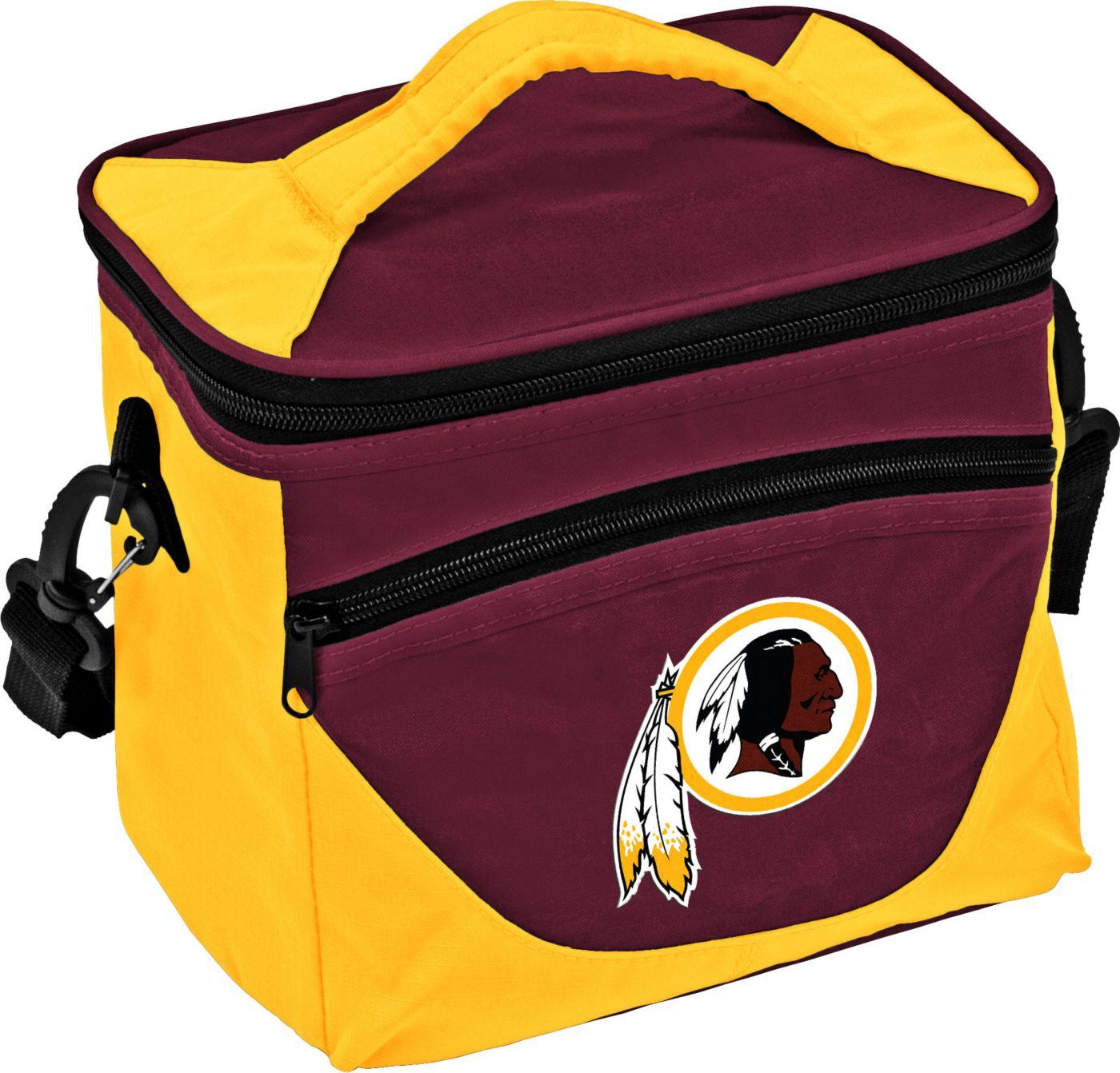 Washington Redskins Halftime Lunch Cooler