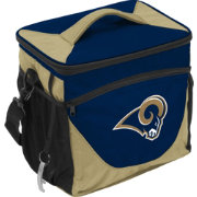 Los Angeles Rams 24 Can Cooler