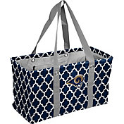 Los Angeles Rams Quatrefoil Picnic Caddy
