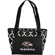 Baltimore Ravens 16 Can Cooler