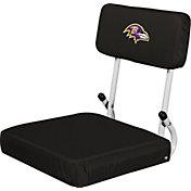Baltimore Ravens Hardback Stadium Seat