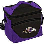 Baltimore Ravens Halftime Lunch Cooler