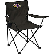 Baltimore Ravens Quad Chair