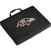 Baltimore Ravens Bleacher Seat Cushion