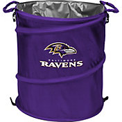 Baltimore Ravens Trash Can Cooler