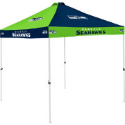 Seattle Seahawks Checkerboard Tent