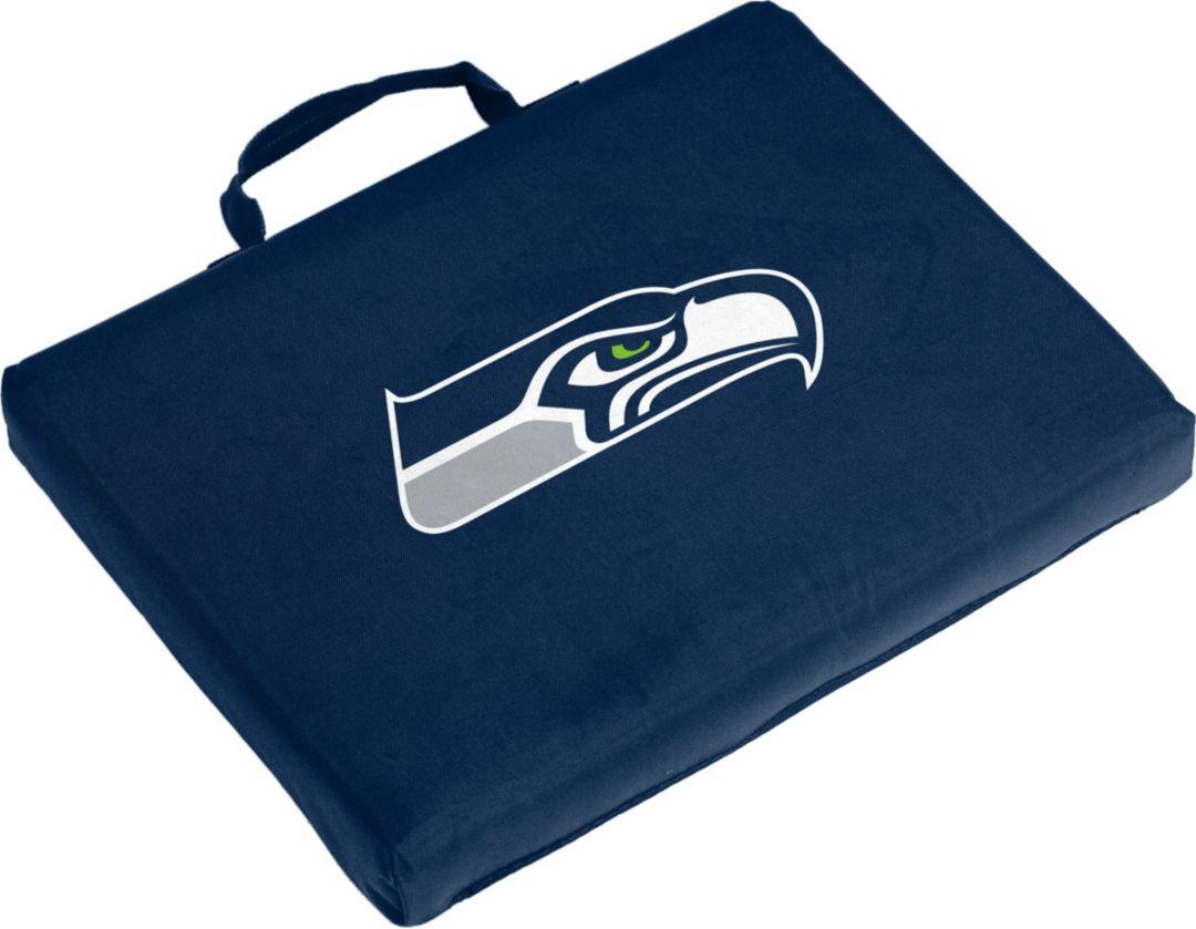 new arrivals 66a6c 501d8 Seattle Seahawks Bleacher Seat Cushion