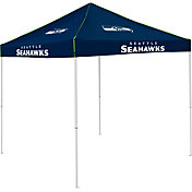 Seattle Seahawks 9 x 9 Colored Tent
