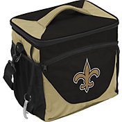 New Orleans Saints 24 Can Cooler