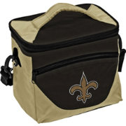 New Orleans Saints Halftime Lunch Cooler
