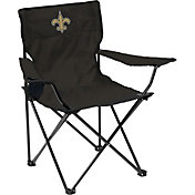 New Orleans Saints Quad Chair