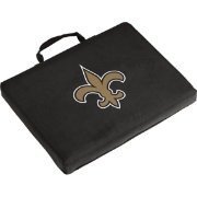 New Orleans Saints Bleacher Seat Cushion
