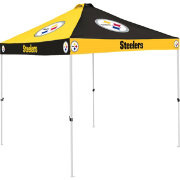Pittsburgh Steelers Checkerboard Tent