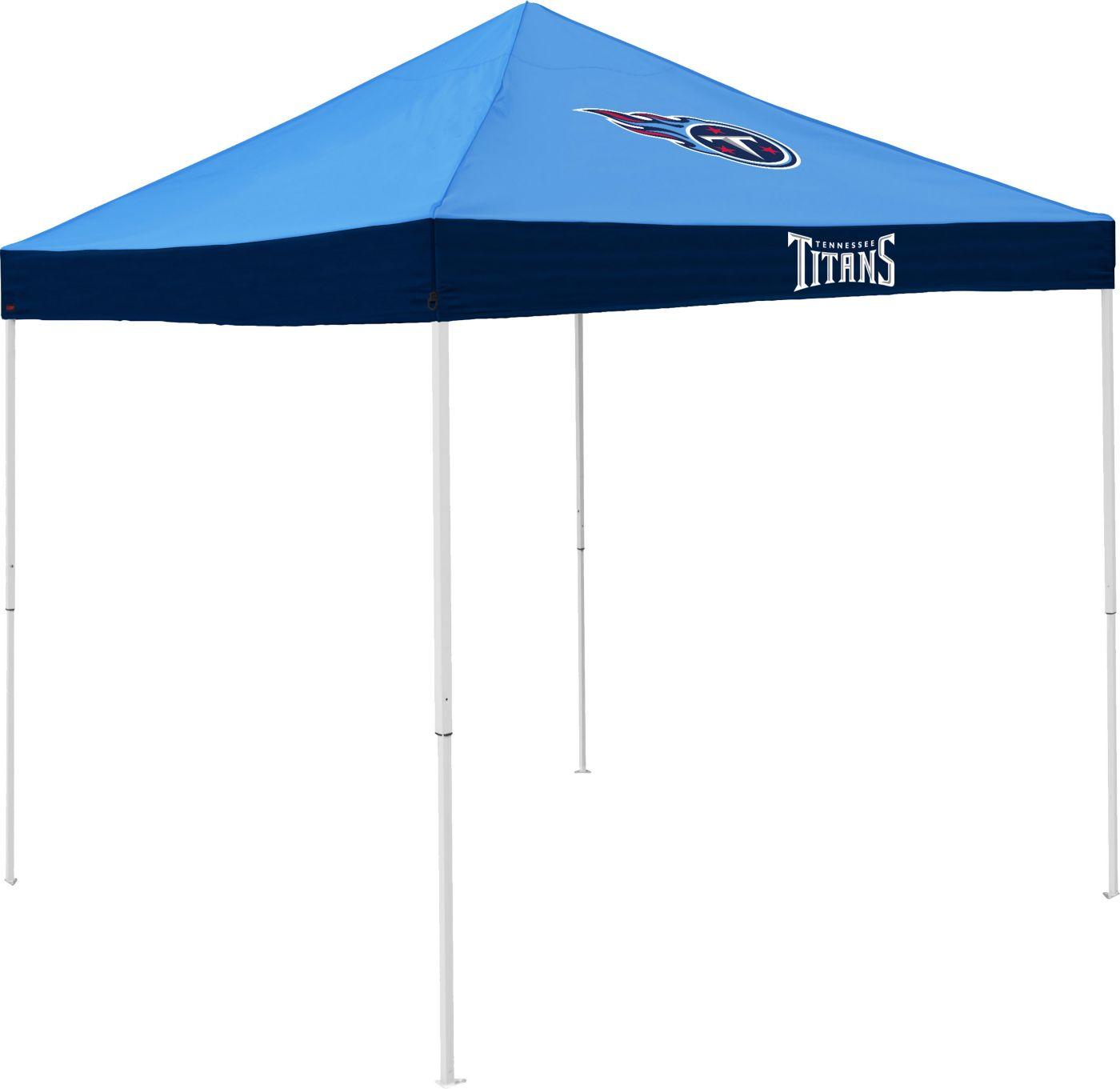 Tennessee Titans Economy Tent