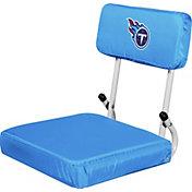 Tennessee Titans Hardback Stadium Seat