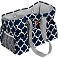 Houston Texans Quatrefoil Junior Caddy
