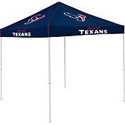 Houston Texans 9 x 9 Colored Tent