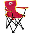 Kansas City Chiefs Toddler Chair