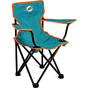 Miami Dolphins Toddler Chair