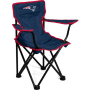 New England Patriots Toddler Chair