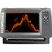 Lowrance HOOK2-7x Tripleshot GPS Fish Finder (000-14022-001)