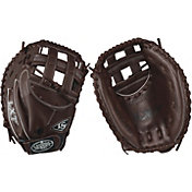 Louisville Slugger 33'' LXT Series Fastpitch Catcher's Mitt 2018