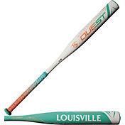 Louisville Slugger Quest Fastpitch Bat 2018 (-12)