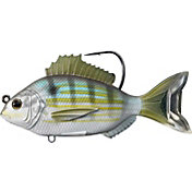 LIVETARGET Pinfish Saltwater Swimbait