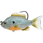 LIVETARGET Sunfish Swimbait