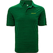 Levelwear Men's Oregon Ducks Green Sway Polo