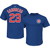 Majestic Men's Chicago Cubs Ryne Sandberg #23 Royal T-Shirt