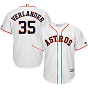 2ffc82321 Product Image · Majestic Men s Replica Houston Astros Justin Verlander  35 Cool  Base Home White Jersey