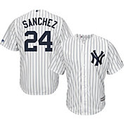 new product 798df 87967 Gary Sanchez Jerseys & Gear | MLB Fan Shop at DICK'S