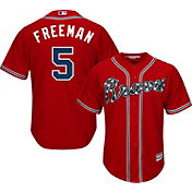 Freddie Freeman Jerseys