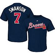 Dansby Swanson Jerseys & Gear