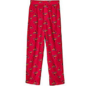 Majestic Youth St. Louis Cardinals Team Logo Pajama Pants