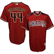 Youth Diamondbacks Apparel