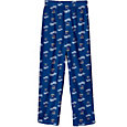 Majestic Youth Kansas City Royals Team Logo Pajama Pants