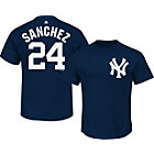 Gary Sanchez Jerseys