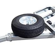 Malone MegaSport Spare Tire with Lock Attachment